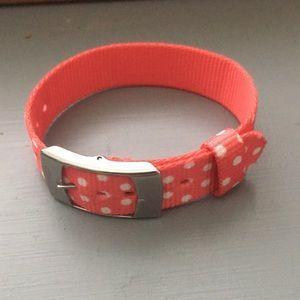 ☀️ Reversible Timex Weekender strap